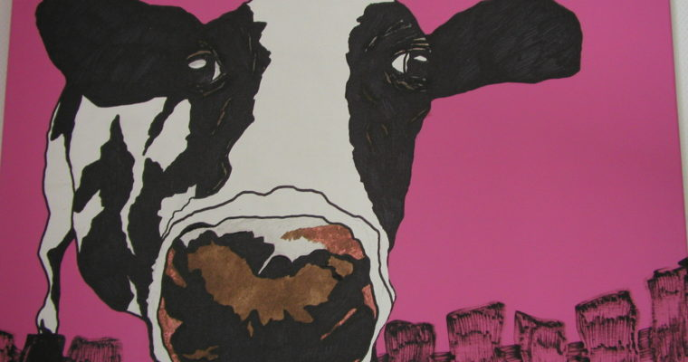 Cow – Annie Appleby