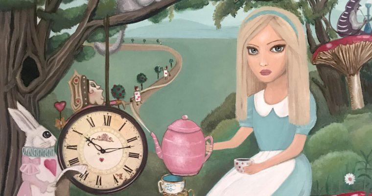 Alice – Emma Evans