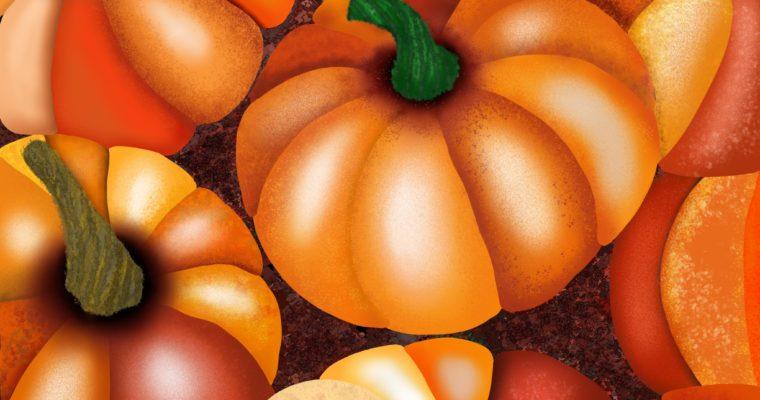 Fen Pumpkins