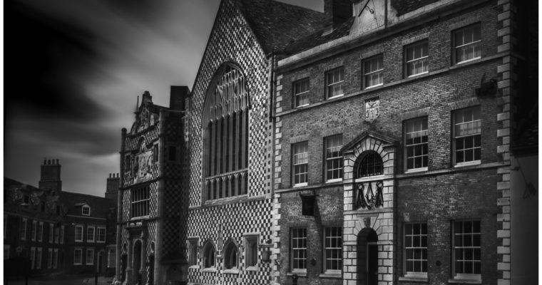 Neill Robinson – Architecture