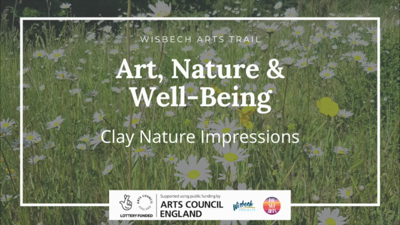 Rachel Simmonds – Nature Art and Clay